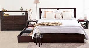 Small Picture Bed Designs Buy King Queen Size Beds Online Urban Ladder