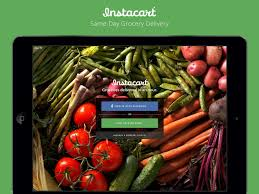 I Had My Groceries Delivered by Instacart, and Here's How It Went ...