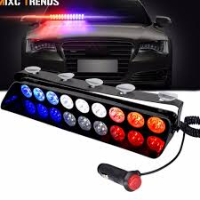 Sun Visor Police Lights Best Police Visor Lights Brands And Get Free Shipping A680