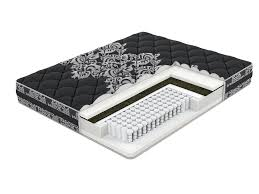 Купить <b>матрас Verda Soft</b> memory 80x200 (BLACK ORCHID/сетка ...