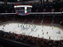 Canucks Virtual Seating Chart Photos At Rogers Arena