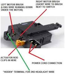 need wiring diagram for kirby vacumn ultimate g fixya no power from kirby