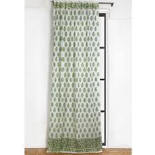 riya curtain green