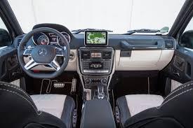2016 mercedes g wagon interior. Simple Interior 2017 G63 Interior In 2016 Mercedes G Wagon S
