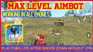 NEW MAX AIMBOT CONFIG FILE FOR PUBG ...