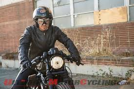 roland sands barfly jacket inspired by charles bukowski