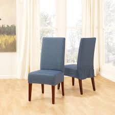 chair covers for dining chairs. Top 66 Awesome Couch Slipcovers Loose Covers For Dining Chairs Wing Chair Slipcover Stretch Seat Cream Ingenuity H