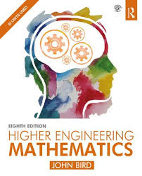 Higher Engineering Mathematics 8th Edition Paperback Routledge
