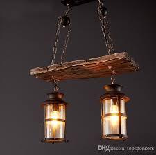 vintage style lighting fixtures. Vintage American Country Style Lighting Fixture Bar Coffee House Wood Pendant Lamp Fixtures E
