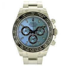 mens platinum watches for rolex daytona platinum 50th anniversary 116506