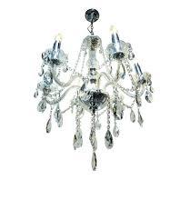 rain chandelier