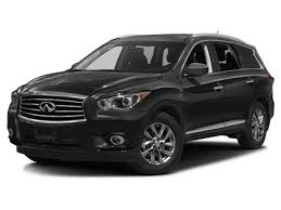 2016 infiniti qx60 base in brownsville tn 4 way motor pany of brownsville