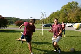 Quidditch Tournament Coming To Roanoke - The Roanoke Star News