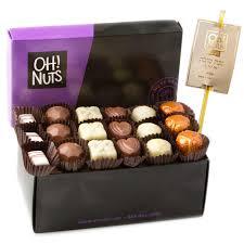 rosh hashanah chocolate truffle box 18 pc