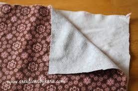 Rag quilt baby bib tutorial & baby bib tutorial Adamdwight.com