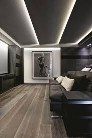 Best Images About DETAIL I Home Theatres On Pinterest - Home theatre interiors