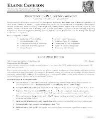 Retail Manager Resume Examples Management Resume Examples Objective General Manager Emphasis 66
