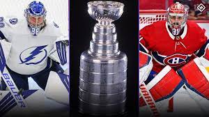 NHL Stanley Cup Final 2021: Times, TV ...