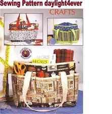 Purse Sewing Patterns Enchanting McCall New Purse Sewing Patterns For Sale EBay