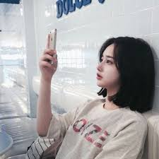 Not to say that bobs are the only korean short hairstyles making the hot circuit right now: Ulzzang Short Hair Asian Short Hair Short Hair Styles Korean Short Hair