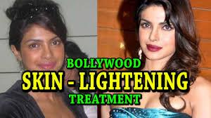 bollywood divas who opted skin lightening treatment kangana ranaut no makeup photos