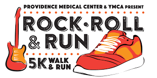 rock roll and run providence medical center saturday aug 26 2017 providence medical center amphitheater