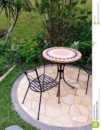 small porch furniture. ceramic chairs small porch furniture