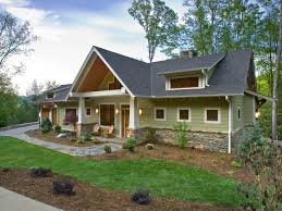 To As A Bungalow Style Home Craftsman Designs And Layouts Typically