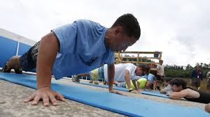 New Boy Scout Requirements Emphasize Physical Activity