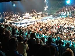 Greensboro Coliseum Seating Chart Monster Jam Greensboro Coliseum Section 111 Concert Seating