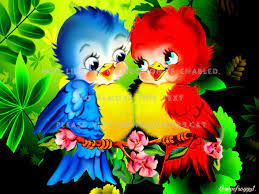 Cute Love Birds Wallpapers Cute Love ...