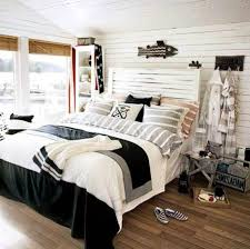 Nautical Bedroom Accessories Nautical Bedroom Ideas With Fish Wall Art Acessories And Corner