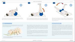 Guide For Lower Lumbar Neural Flossing