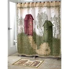 Western Bathroom Decor Western Star Shower Curtains Free Image