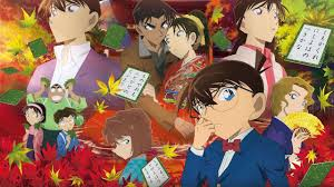 Detective Conan Movie 21: The Crimson Love Letter Subtitle Indonesia -  Http://Quniquecreations.Blogspot.Com