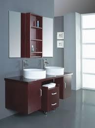 Rustic Bathroom Storage Bathroom Design Single Rustic Bathroom Vanities Storages Round