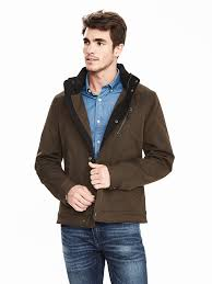 men s banana republic leather jacket brown xl banana republic xl or best