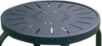 acrylic table tops