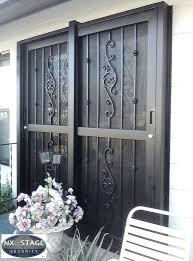 magnetic screen door for french doors medium size of french sliding screen door for french doors