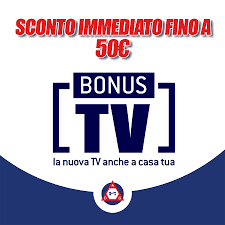 📺 Approfitta del Bonus TV 📺 ⠀ ⠀ Uno... - Galiano Dino S.r.l.