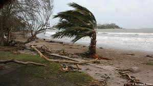 Rise In Sea Level Causes Five Islands In Solomons To