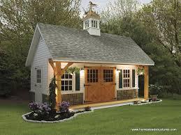 Fairytale Backyards: 30 Magical Garden Sheds