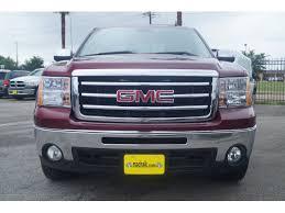 gmc trucks 2013. preowned 2013 gmc sierra 1500 sle gmc trucks a