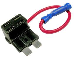 adding additional 12v cigar lighter jacks plug that into your fuse box in the trunk