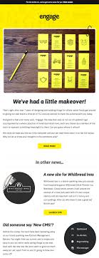 50 Of The Best Email Marketing Designs We've Ever Seen (And How You ...