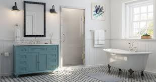 Driftwood Bathroom Accessories Create Customize Your Decor Nantucket Driftwood The Home Depot