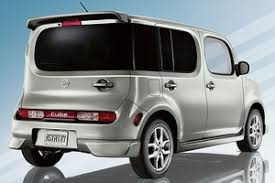 2018 nissan cube. brilliant 2018 cube aerodynamic components  color matched to 2018 nissan cube