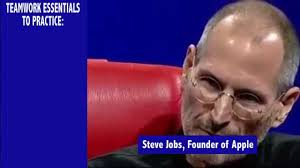 winning in the workplace episode steve jobs teamwork excellence winning in the workplace episode 7 steve jobs teamwork excellence team real world