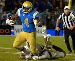 Ucla Tries To Keep Focus On Winning Not Rivalry Against Usc
