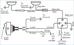 bosch 12v relay wiring diagram kanvamath org 12v 40a relay wiring diagram spotlight wiring diagram for wiring info \u2022